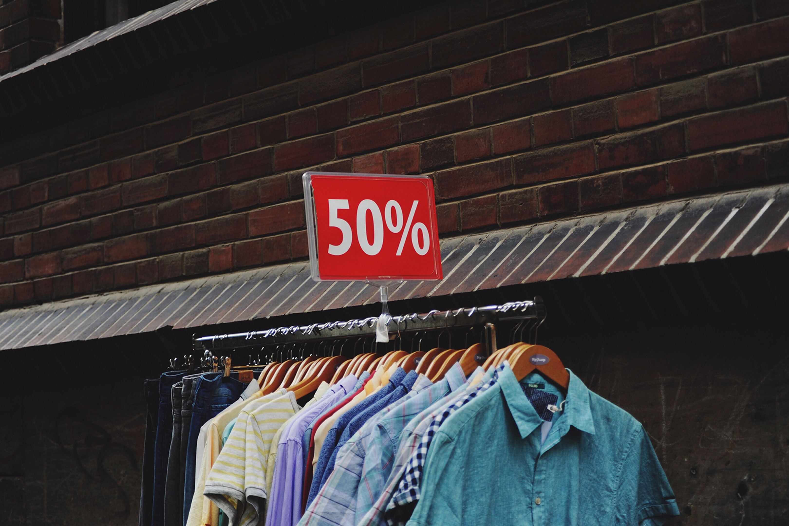 flip clothes for profit sale