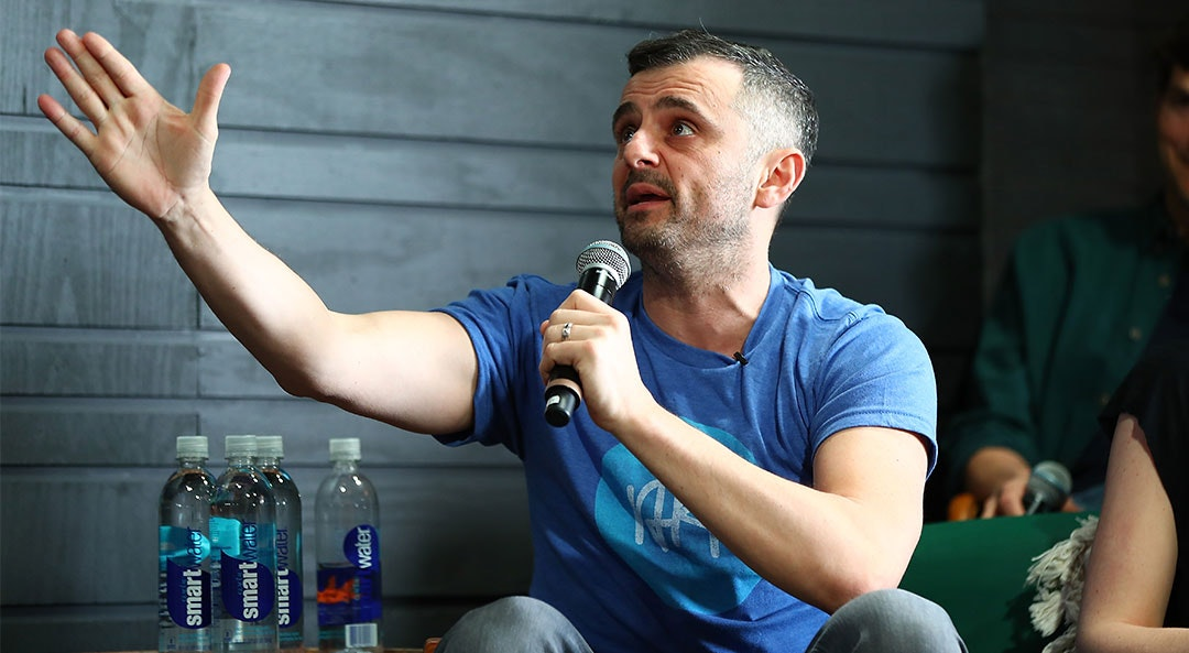 6 Books That Gary Vee Thinks You Should Read