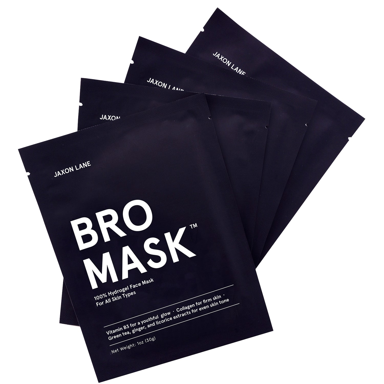 jaxon lane bro mask 0
