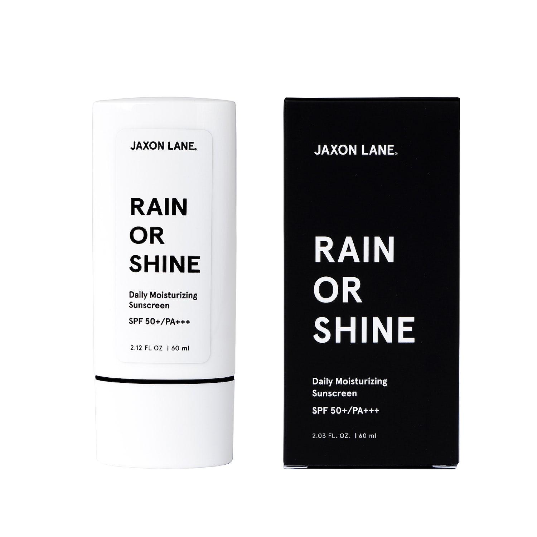 jaxon lane rain or shine