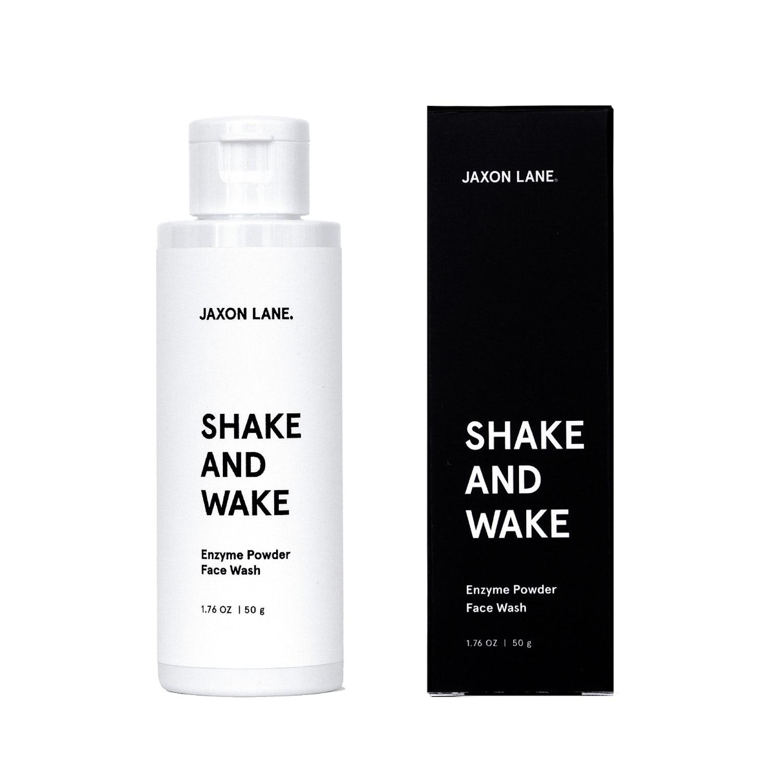 jaxon lane shake and wake