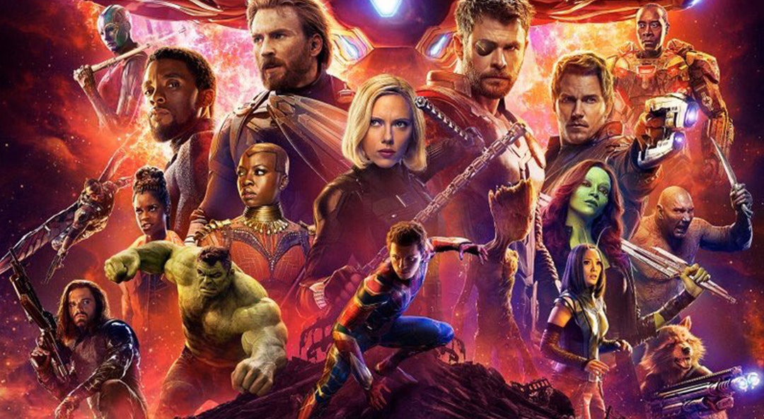 Diversity in the MCU: Marvel's Evolution from 2008 to the Upcoming Phase Four