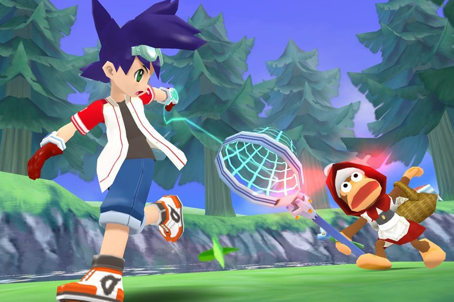 ps5 ape escape