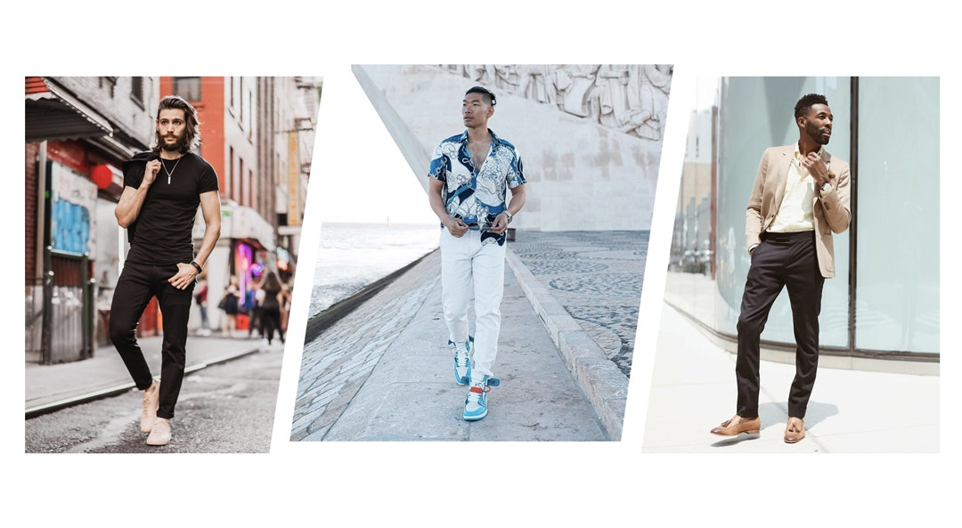 If You Don't Know What to Wear, Follow These 13 Guys on Instagram