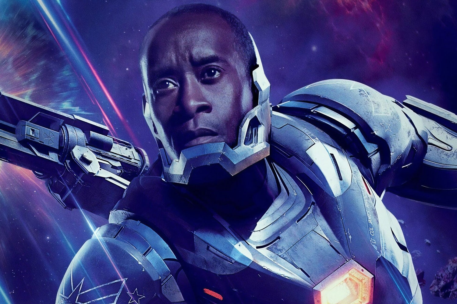 war machine rhodey