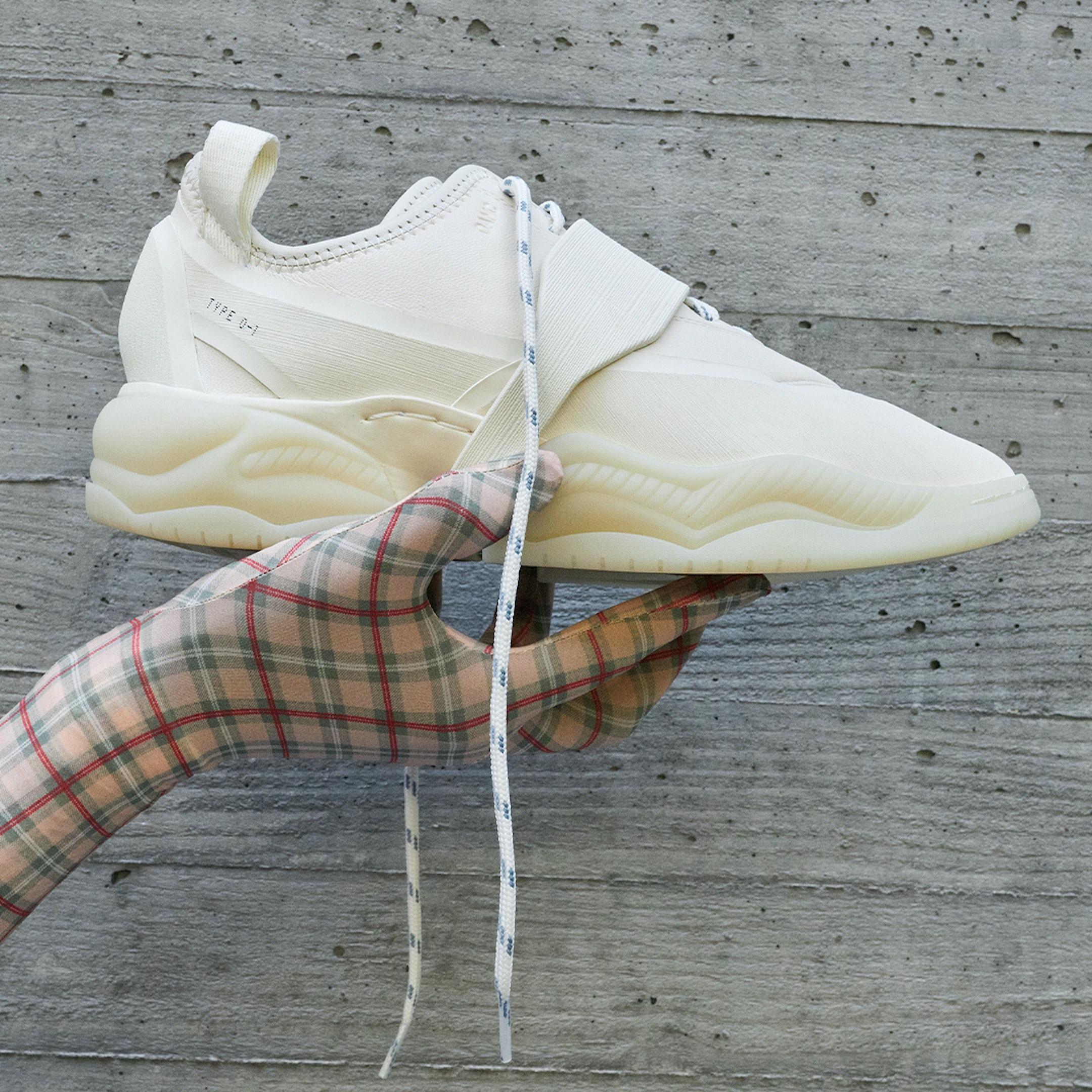 Adidas Originals OAMC Type01 Hero