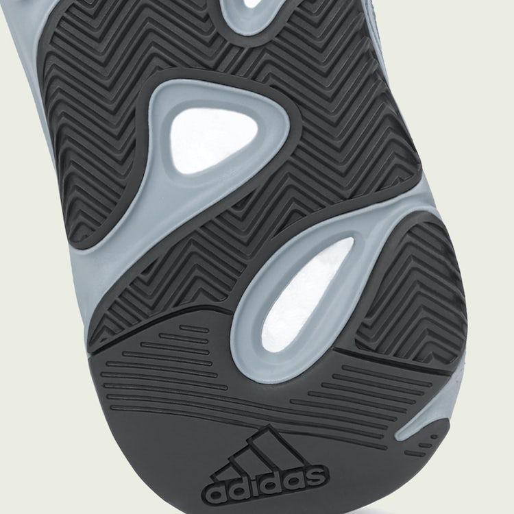 Adidas Yeezy Boost 700v2 Hospital Blue 3