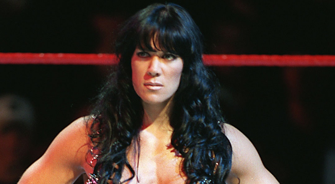 Why Chyna's Inclusion in 'WWE 2K20' Matters