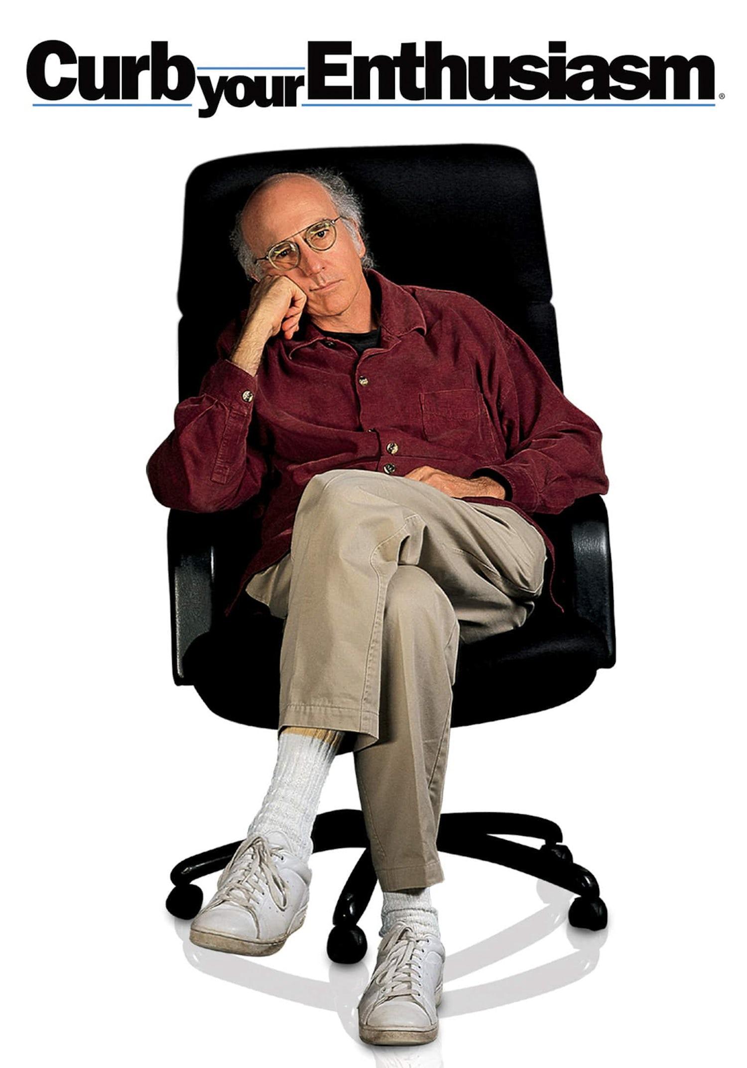 Larry David Sneaker style