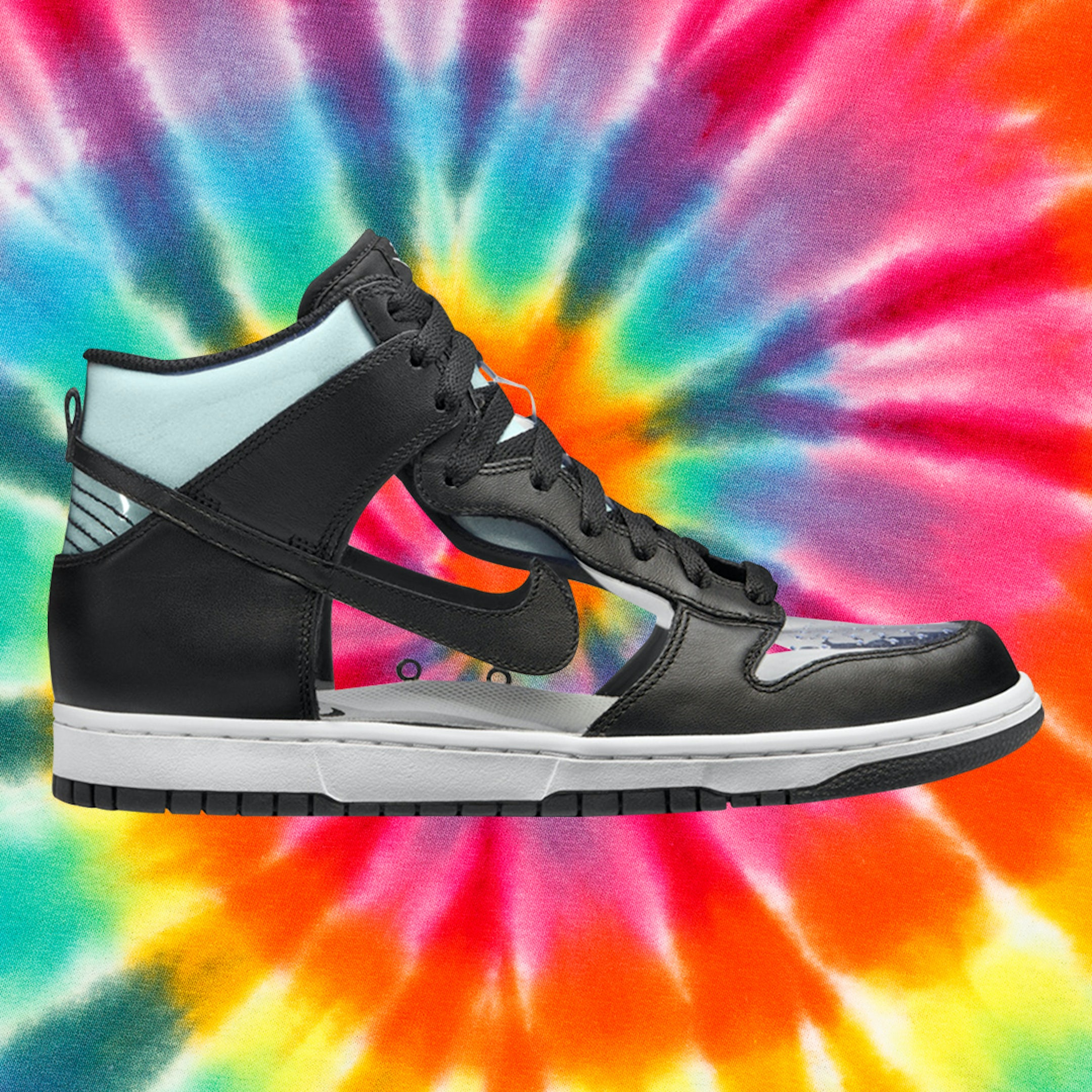 Sneakers Mobile