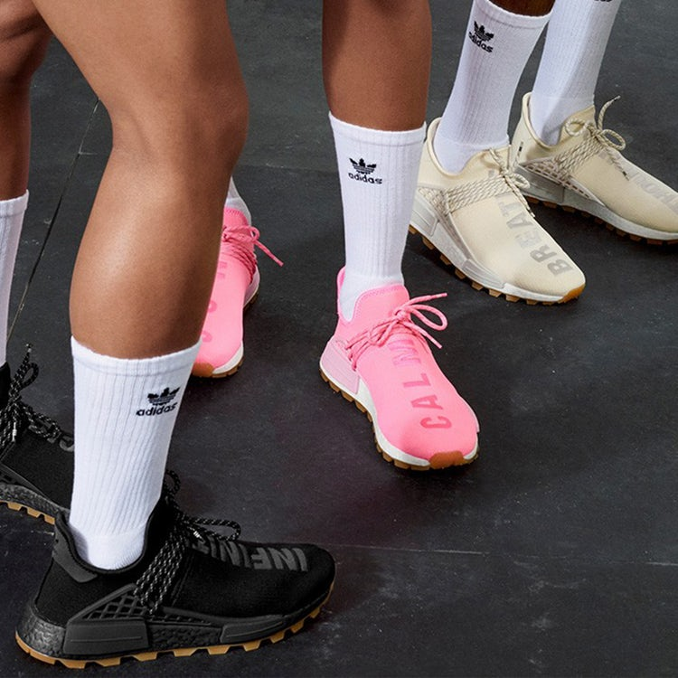 adidas now is her time 2
