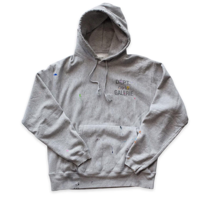 dept galerie hoodie