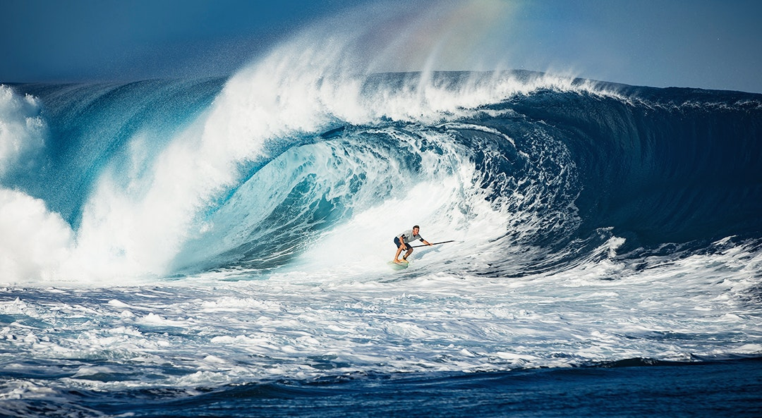 The Life Hack You're Probably Missing, From a Pro Surfer