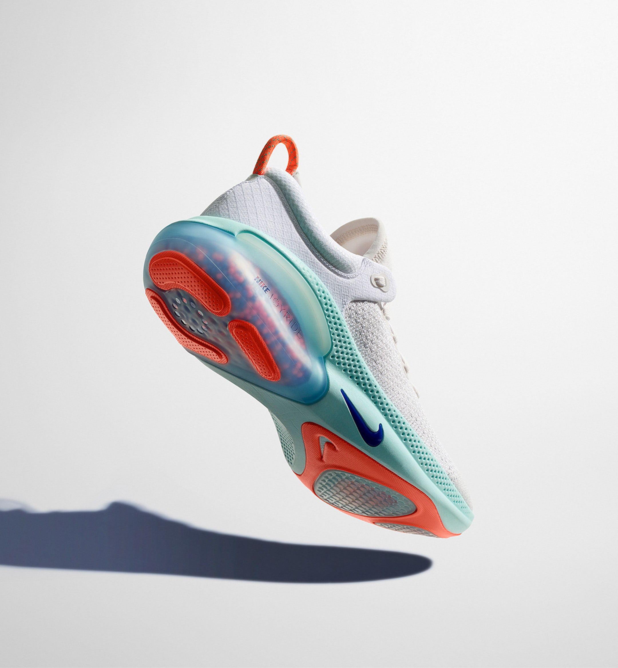 running sneakers marathon season mobile