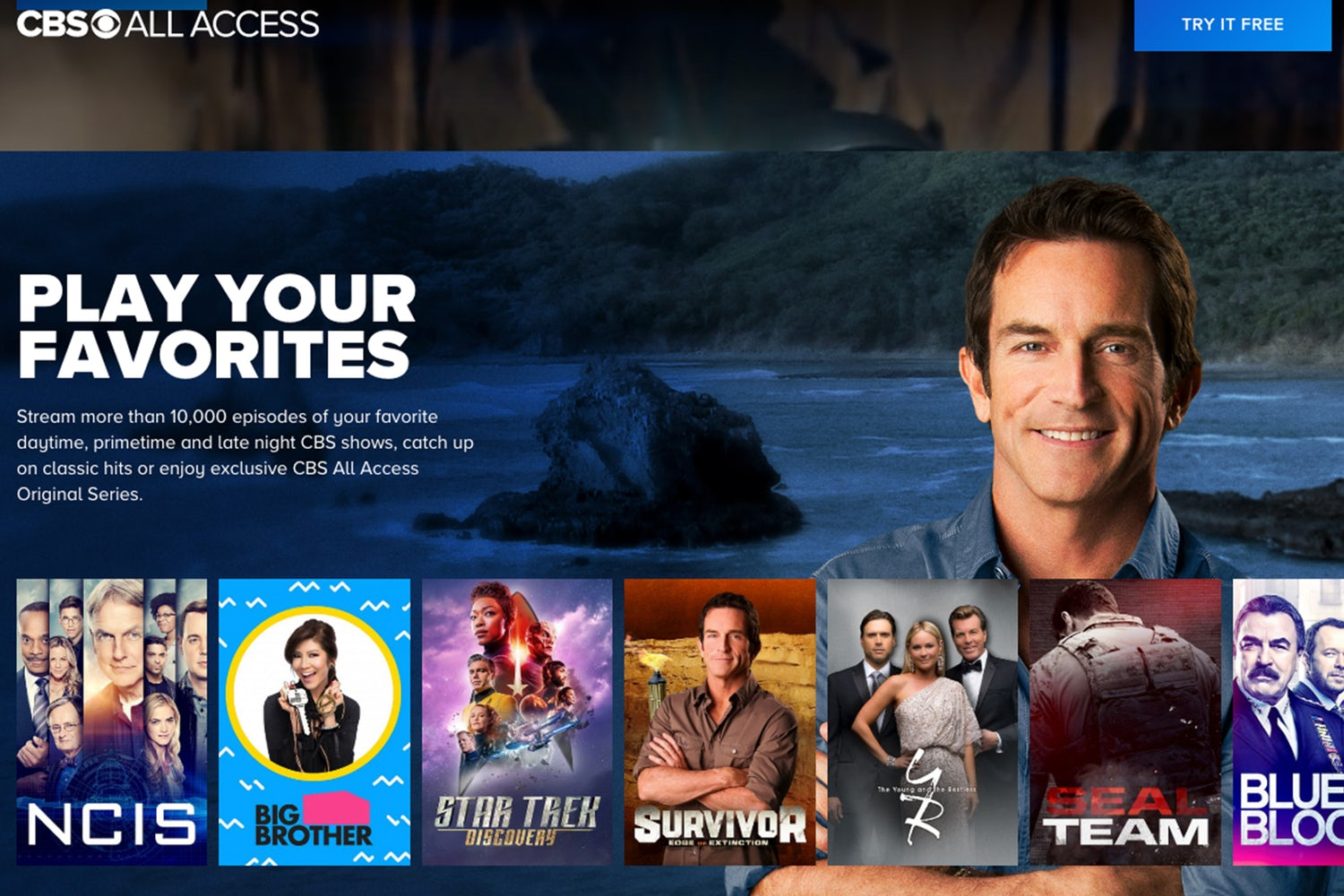 streaming cbs all access cost article