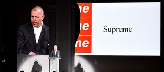 supreme hero