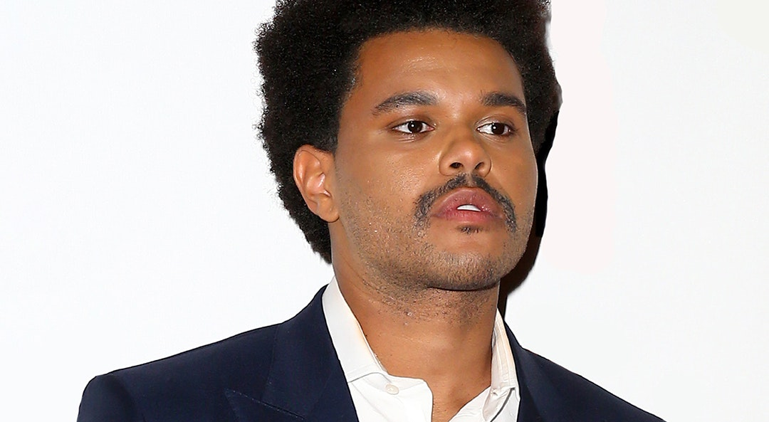The Weeknd's Mustache, Pharrell's Hoodie and These 8 Other Style Moments Won This Week