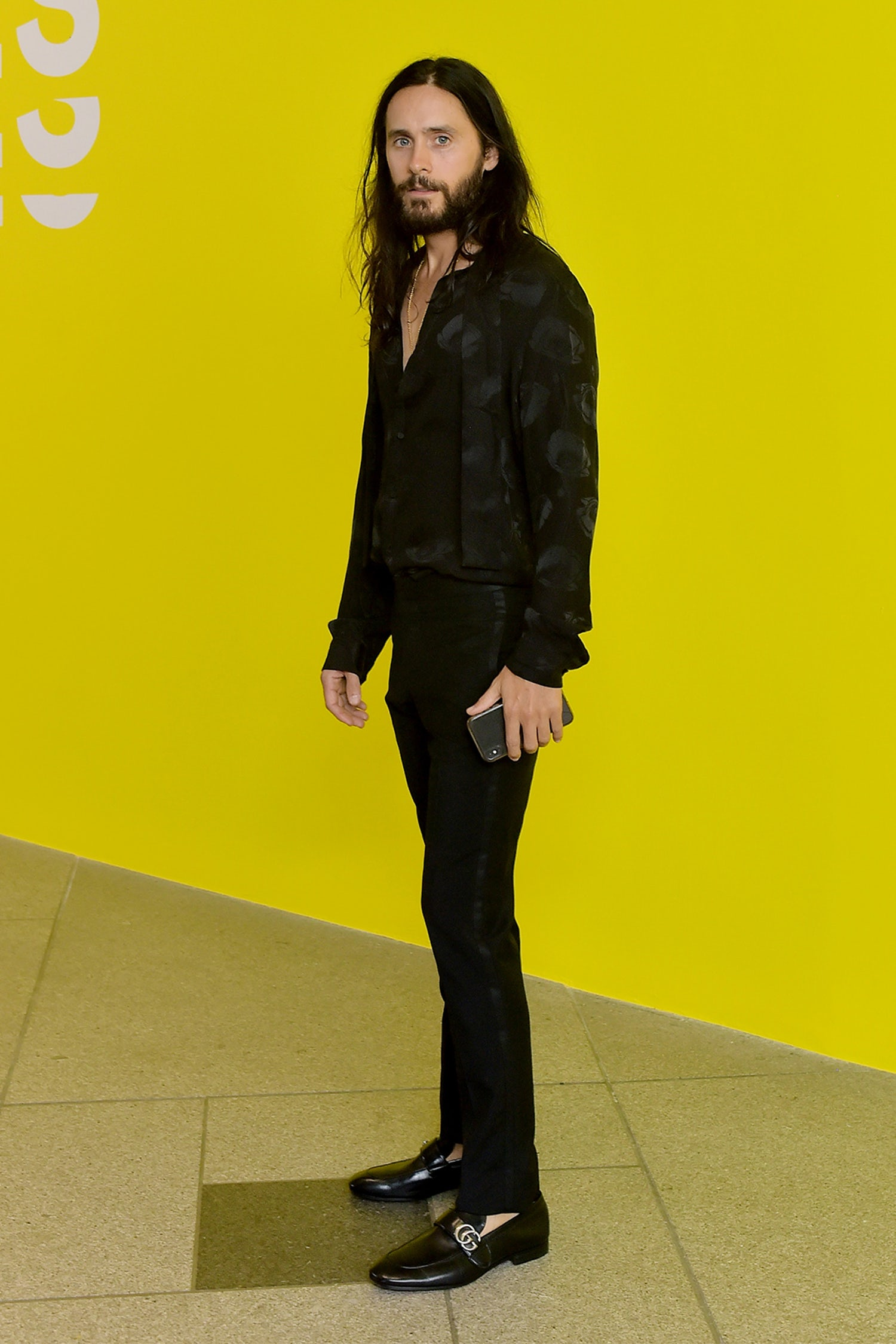 top fits jared leto