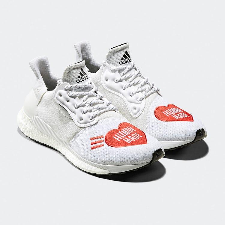 Adidas Pharrell Nigo SolarHu 1