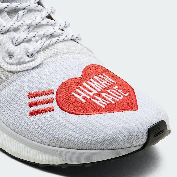 Adidas Pharrell Nigo SolarHu 2