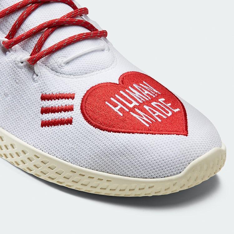 Adidas Pharrell Nigo TennisHu 2