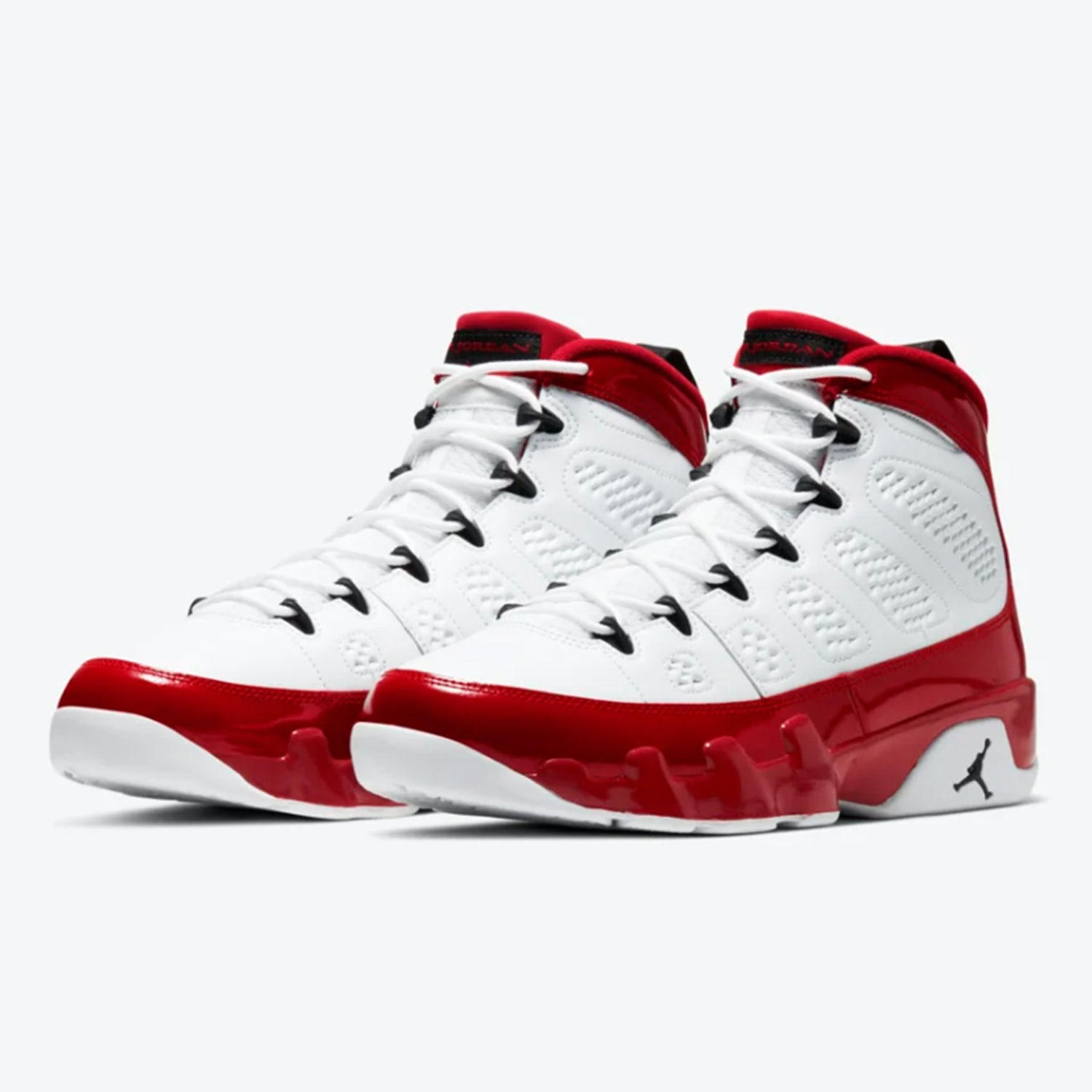 Air Jordan IX Gym Red 1