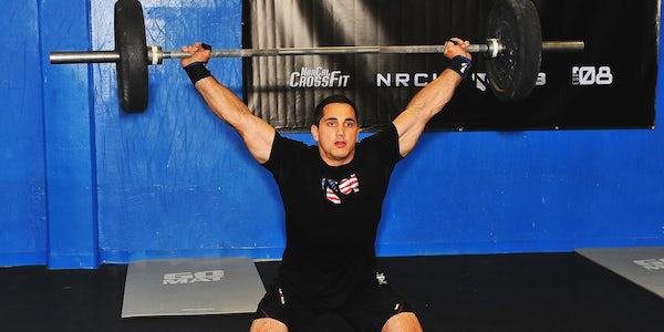 How Jason Khalipa Built CrossFit Into a Business Goliath