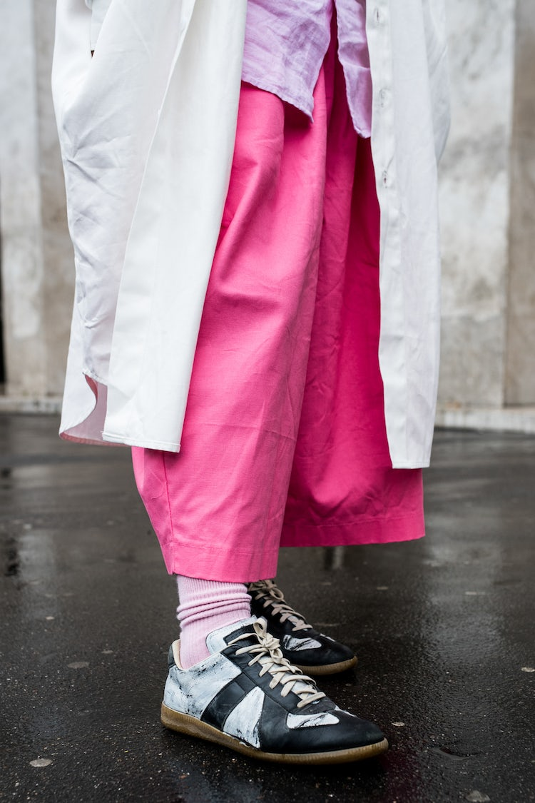 Mens Street Style Paris Fashion Week 5543