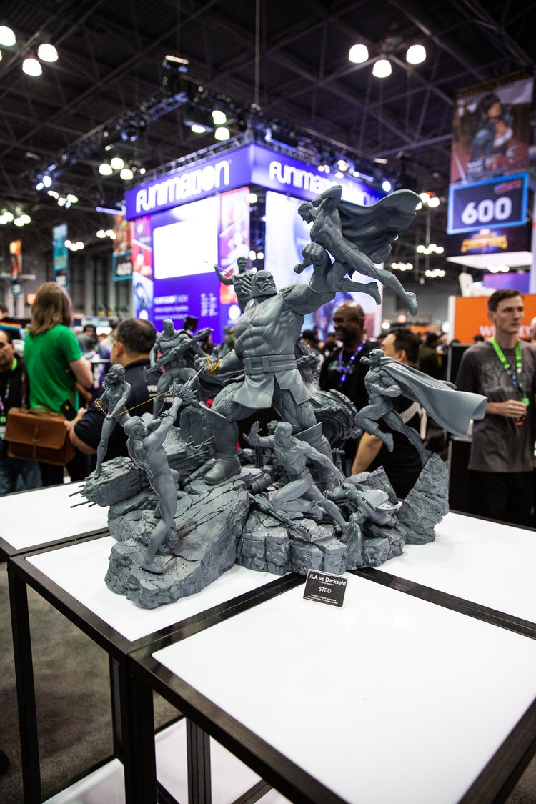 New York Comic Con 2019 1490