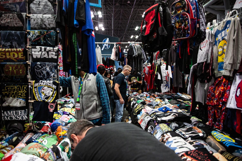 New York Comic Con 2019 1547
