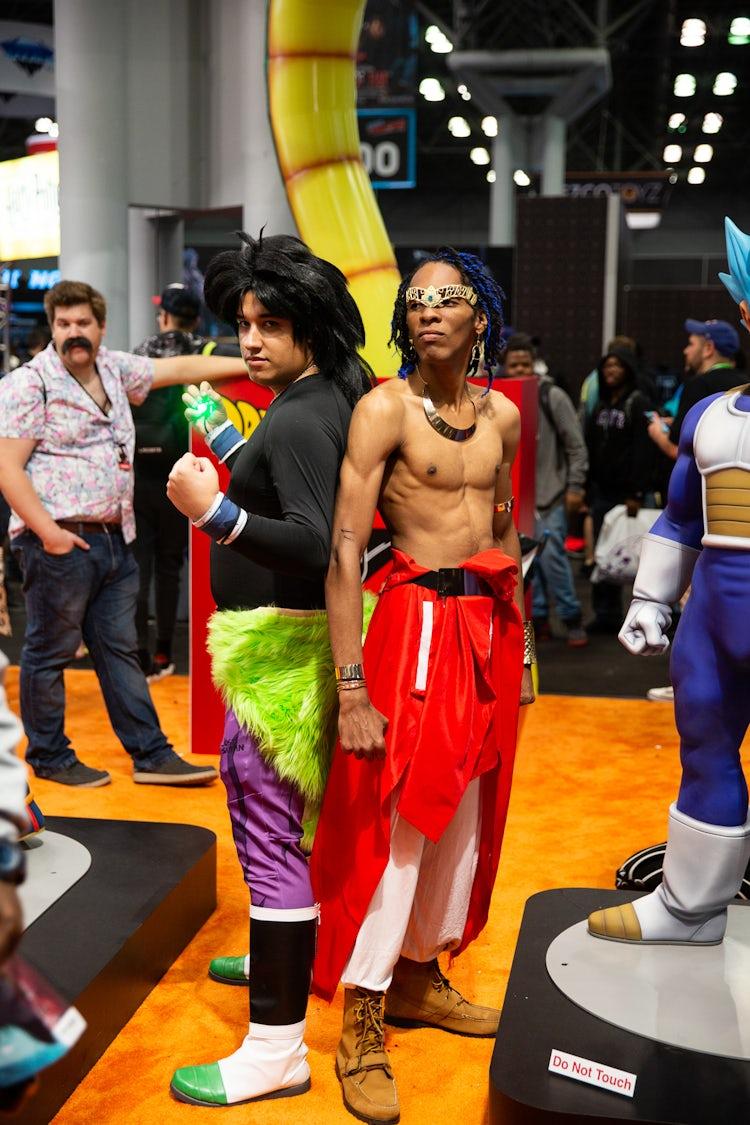 New York Comic Con 2019 1634