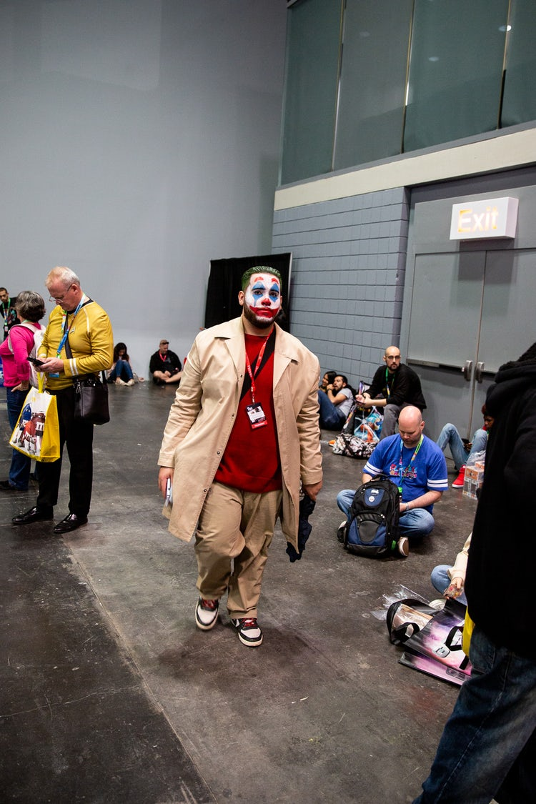 New York ComicCon 2019 1653