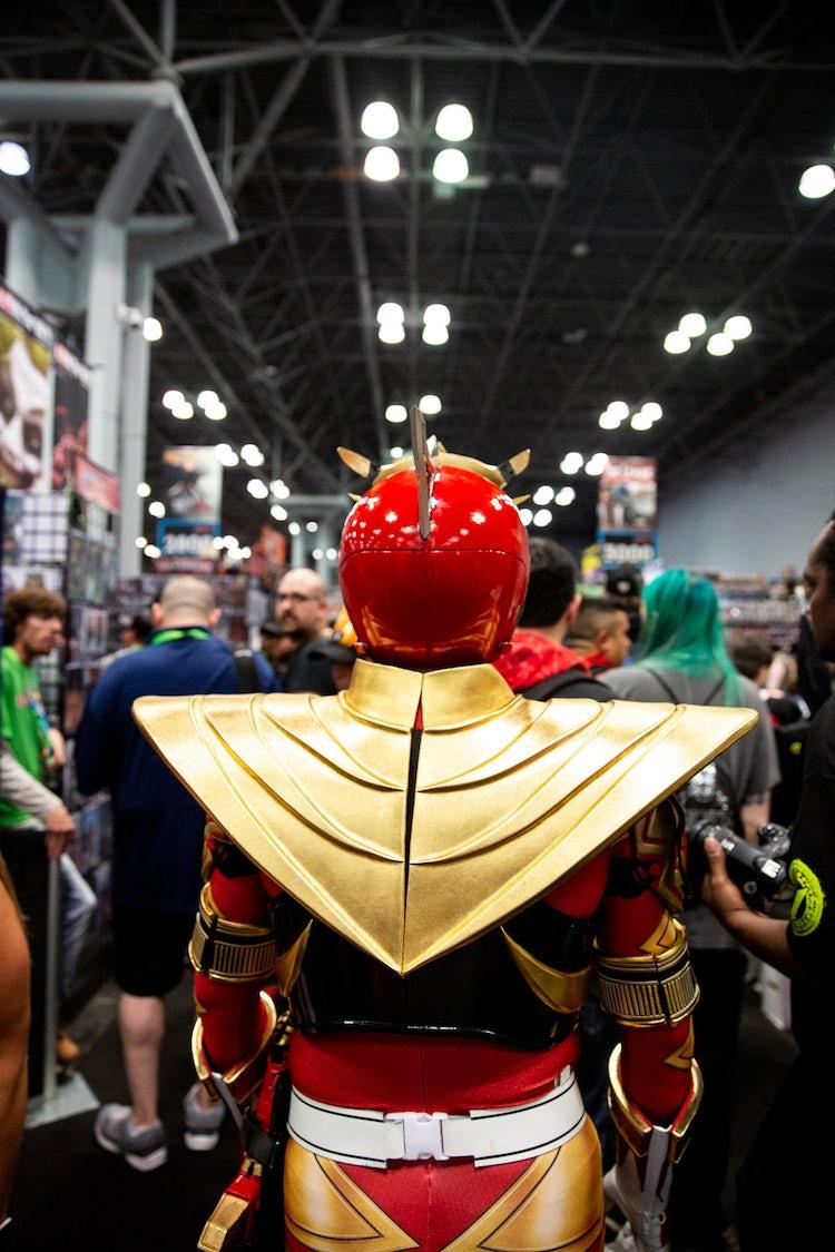 New York ComicCon 2019 1672