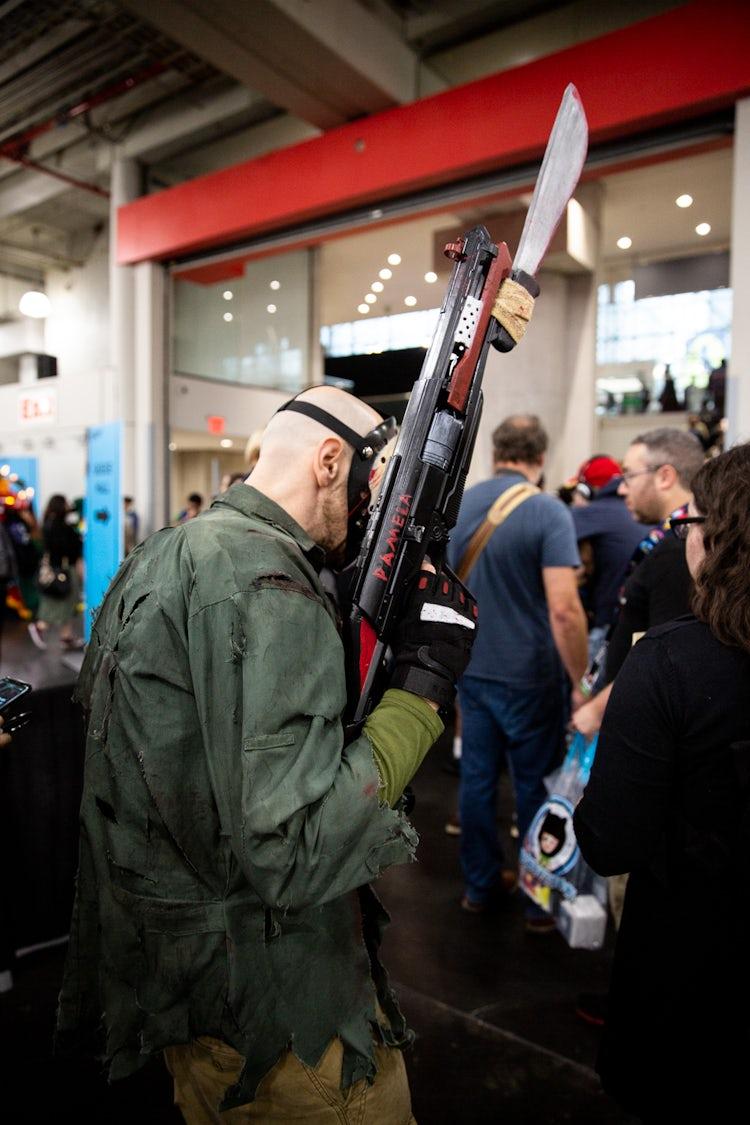 New York ComicCon 2019 1724