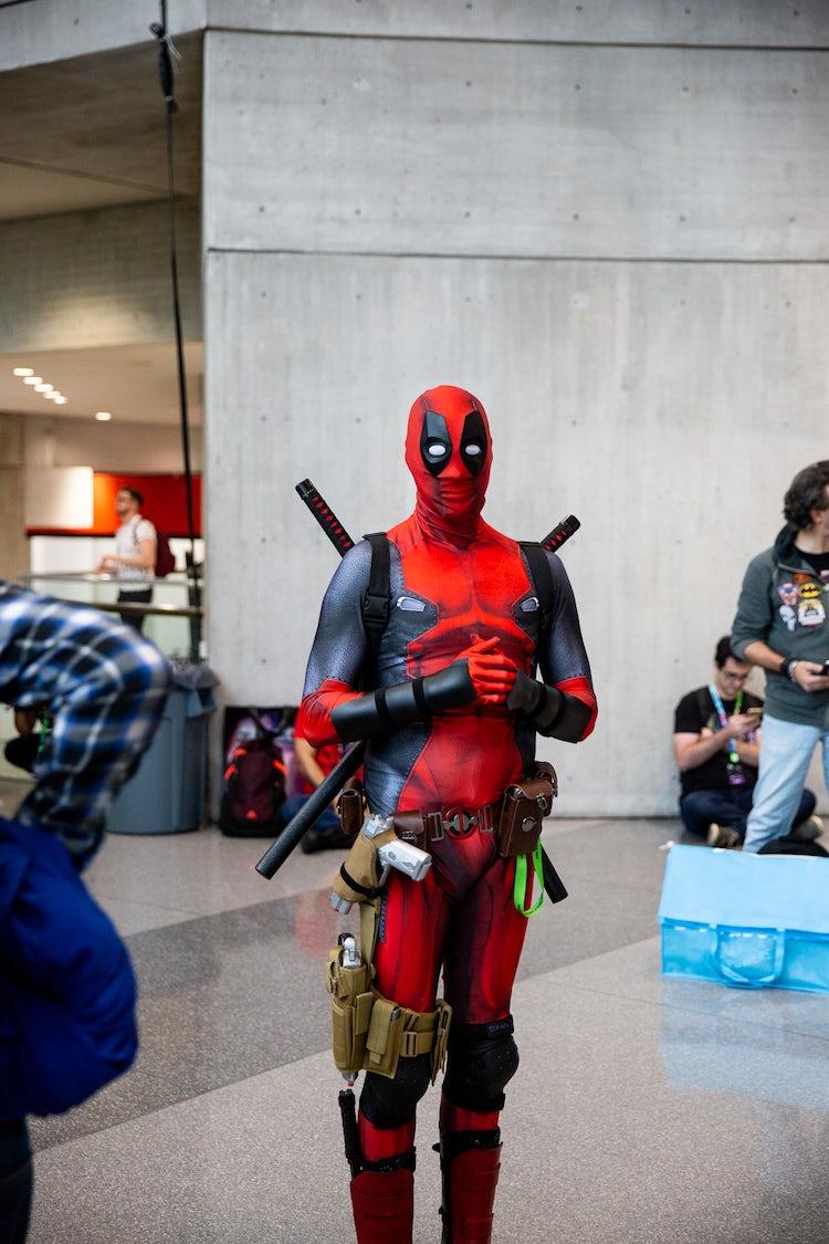 New York ComicCon 2019 1728