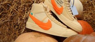 Nike Off White Halloween uni