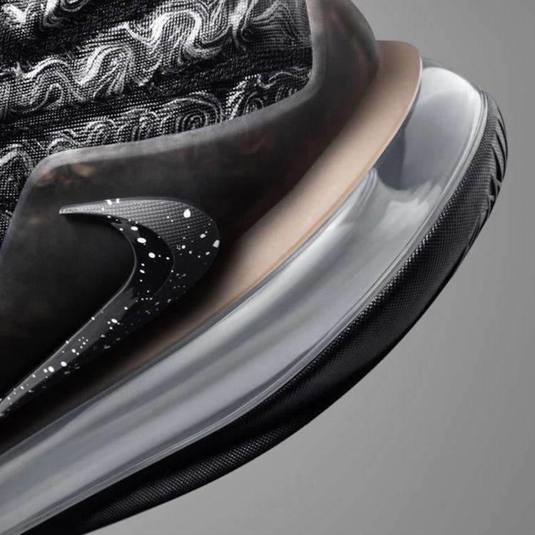 Nike LeBron XVII Oreo 3