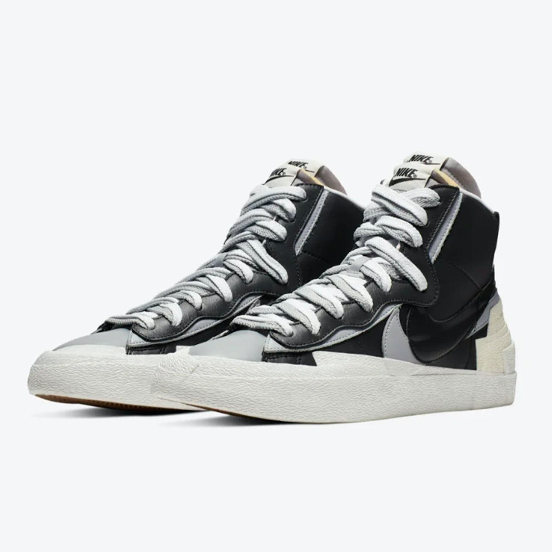 Nike Sacai%E2%80%93Blazer Mid 01