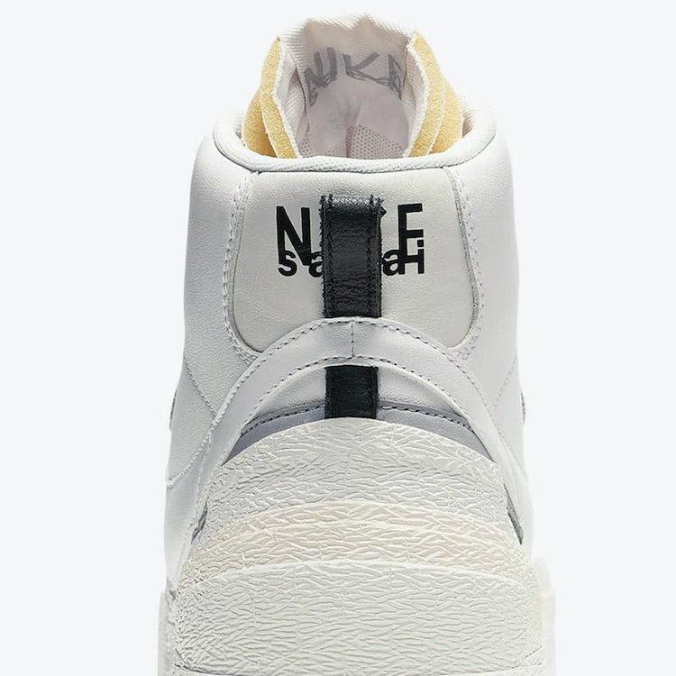 Nike Sacai Blazer Mid 06