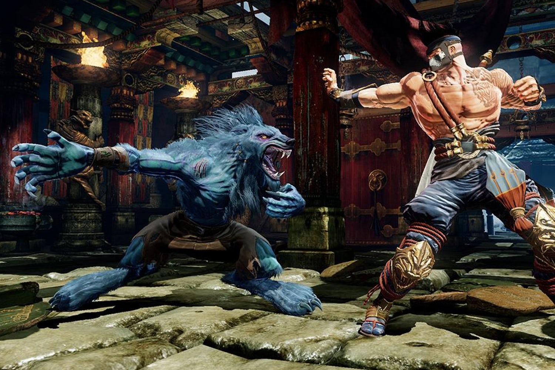 best fighting games killer instinct 2013 in article