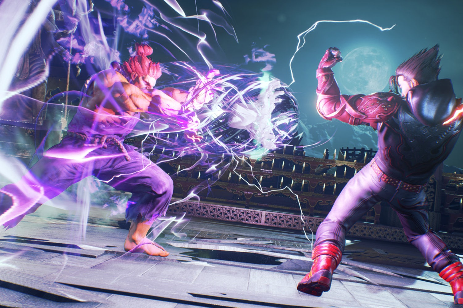 best fighting games tekken 7 2017 in article