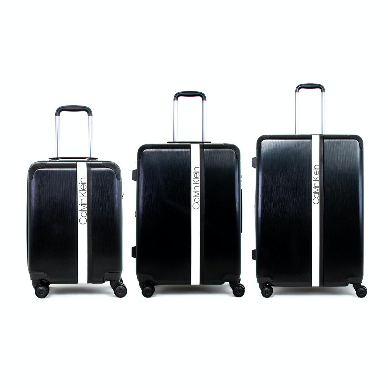 calvin klein luggage 0