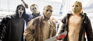 group halloween costumes hero