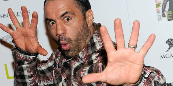 15 Motivational Joe Rogan Quotes That Double As Instagram Captions