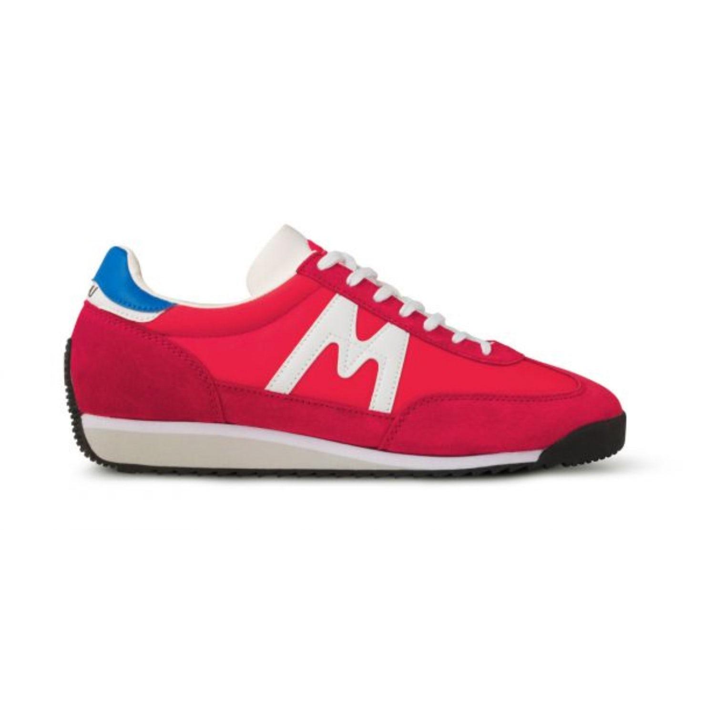 karhu sneaker red