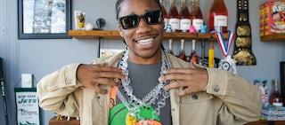 kristopher kites age jewelry instagram interview hero