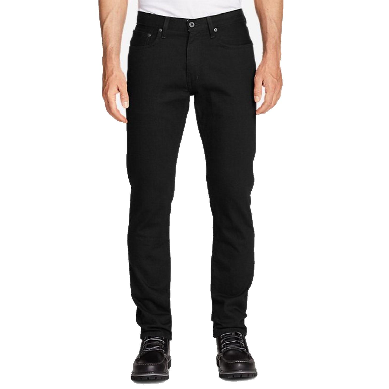 smart casual for men black jeans