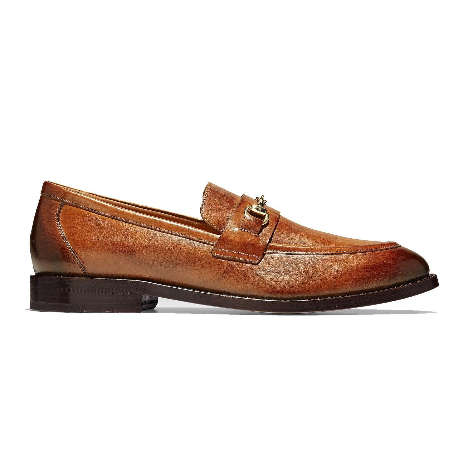 smart casual for men leather