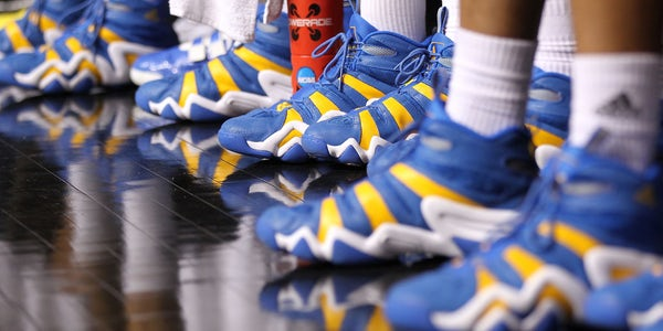 Here Are the Kicks Your Favorite College Hoops Team Should Wear