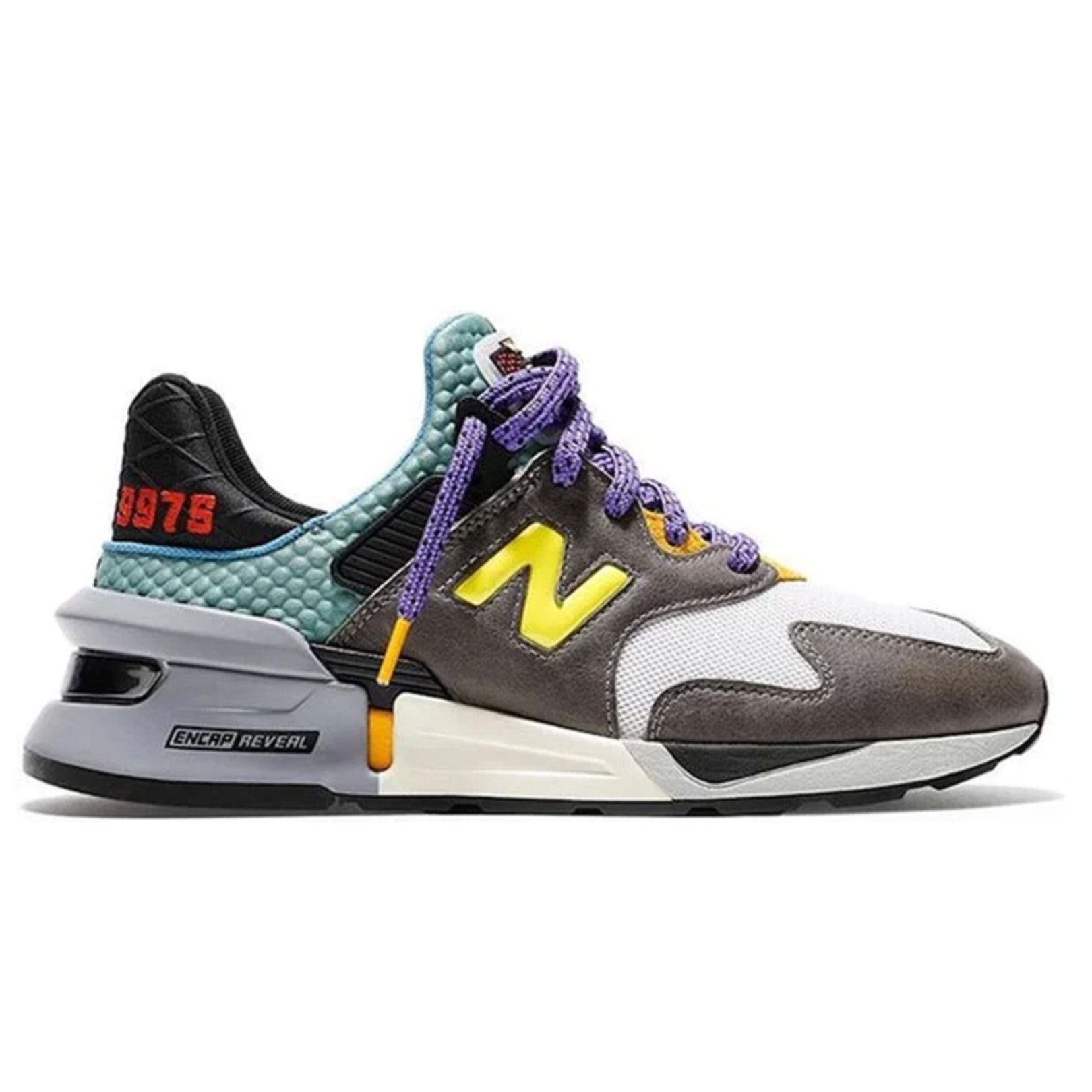 New Balance Sneaker Collaborations